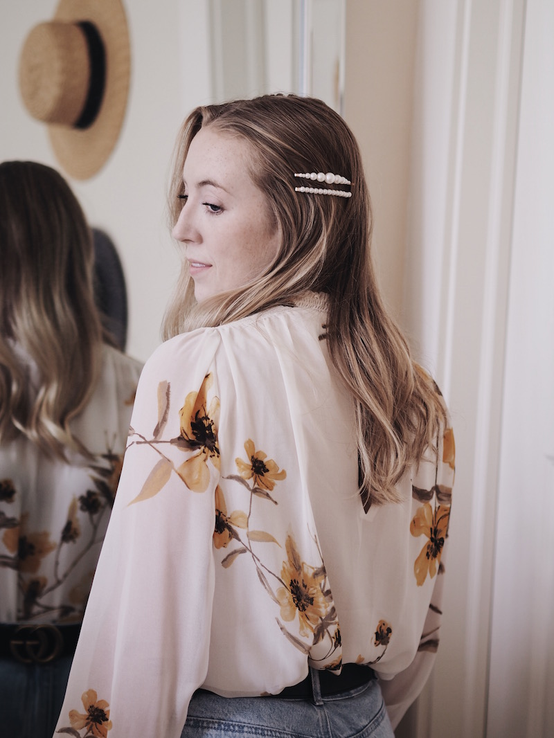 5 Hair Accessories To Try Asap The Vic Version
